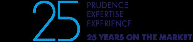 25 lat na polskim rynku